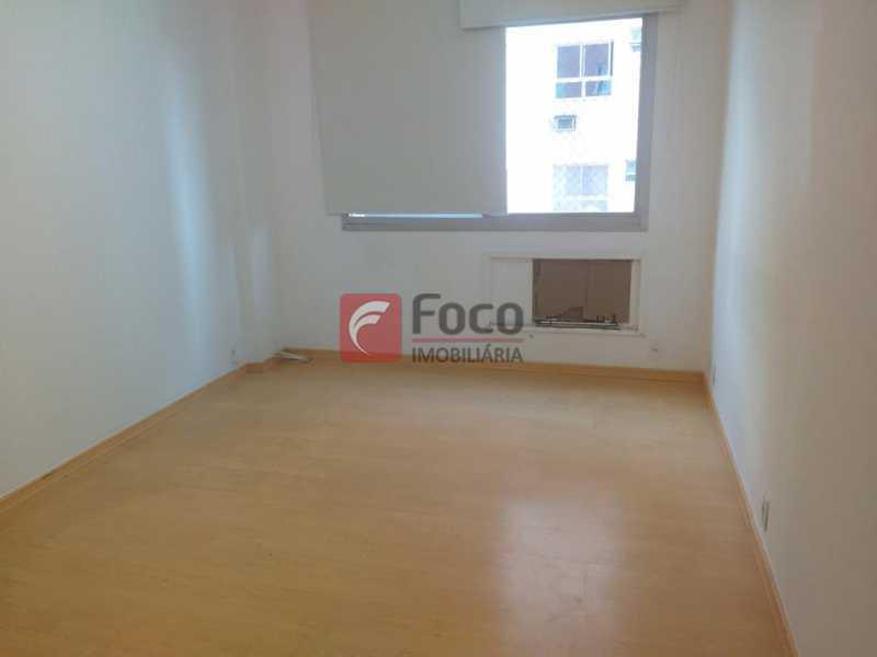 SUÍTE - Apartamento à venda Rua Major Rúbens Vaz,Gávea, Rio de Janeiro - R$ 1.250.000 - JBAP21290 - 8