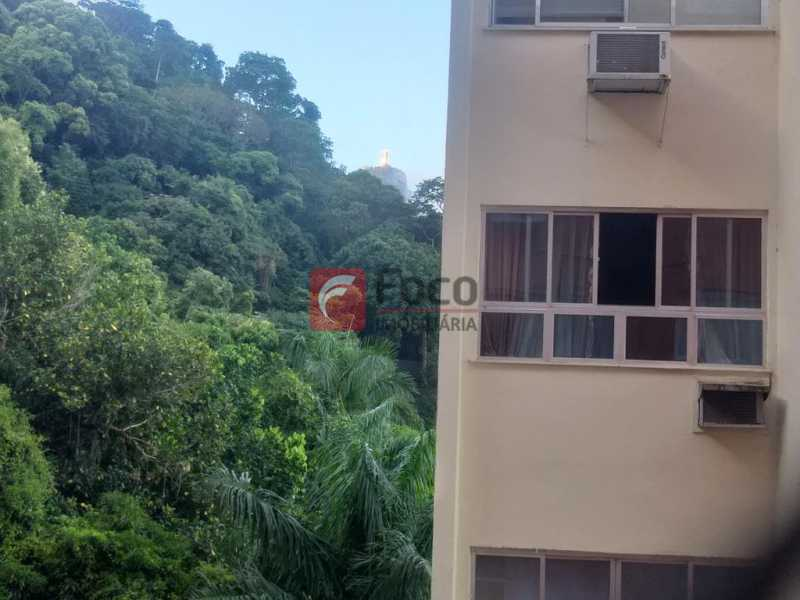 VISTA - Apartamento à venda Rua Major Rúbens Vaz,Gávea, Rio de Janeiro - R$ 1.250.000 - JBAP21290 - 18