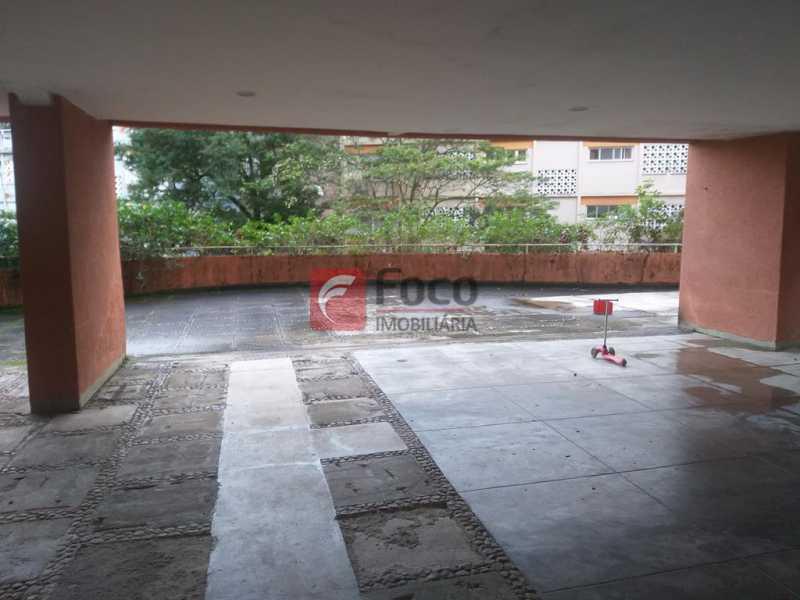 PLAY - Apartamento à venda Rua Major Rúbens Vaz,Gávea, Rio de Janeiro - R$ 1.250.000 - JBAP21290 - 19