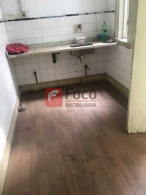 4 - Casa Comercial 88m² à venda São Cristóvão, Rio de Janeiro - R$ 450.000 - JBCC30002 - 5