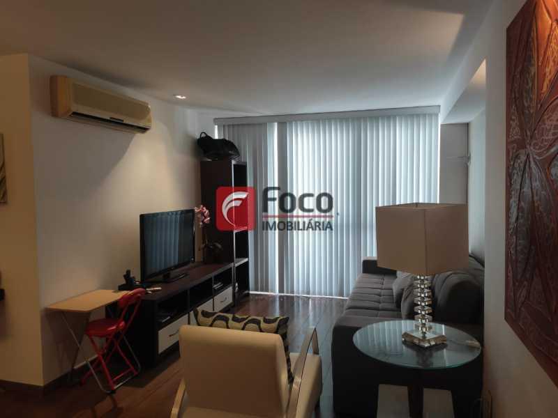 2 - Apartamento à venda Rua General Ribeiro da Costa,Leme, Rio de Janeiro - R$ 1.195.000 - JBAP31687 - 1
