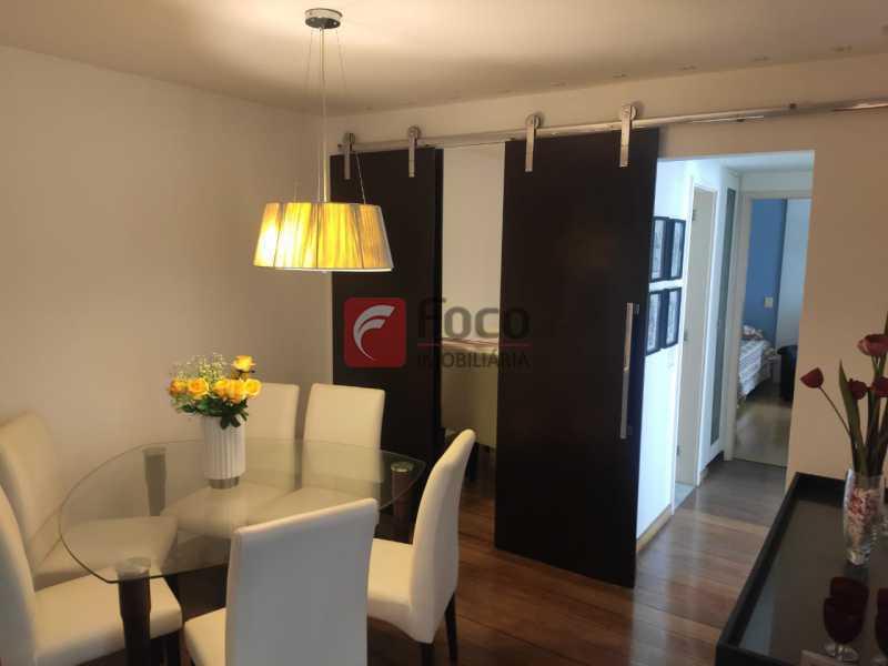 3 - Apartamento à venda Rua General Ribeiro da Costa,Leme, Rio de Janeiro - R$ 1.195.000 - JBAP31687 - 3