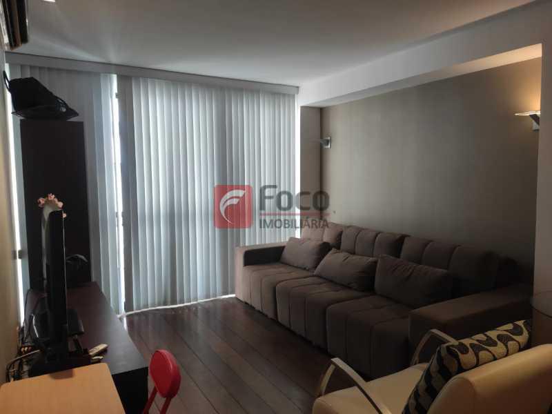 4 - Apartamento à venda Rua General Ribeiro da Costa,Leme, Rio de Janeiro - R$ 1.195.000 - JBAP31687 - 4
