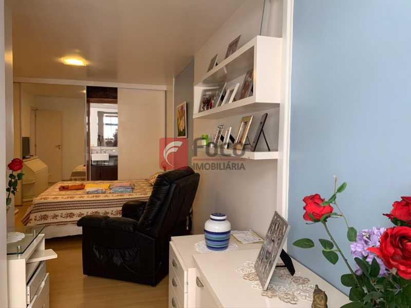 5 - Apartamento à venda Rua General Ribeiro da Costa,Leme, Rio de Janeiro - R$ 1.195.000 - JBAP31687 - 5