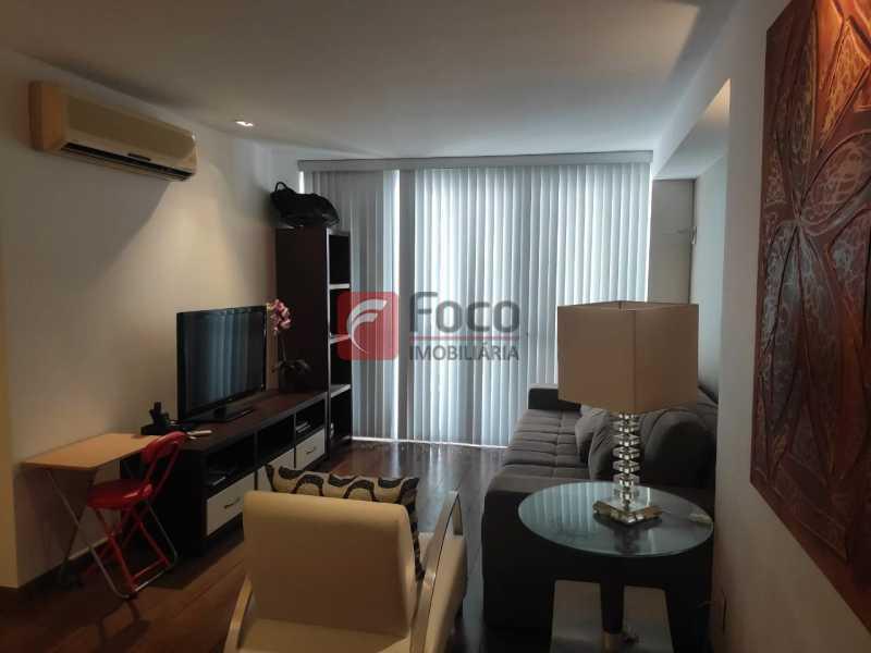1 - Apartamento à venda Rua General Ribeiro da Costa,Leme, Rio de Janeiro - R$ 1.195.000 - JBAP31687 - 7