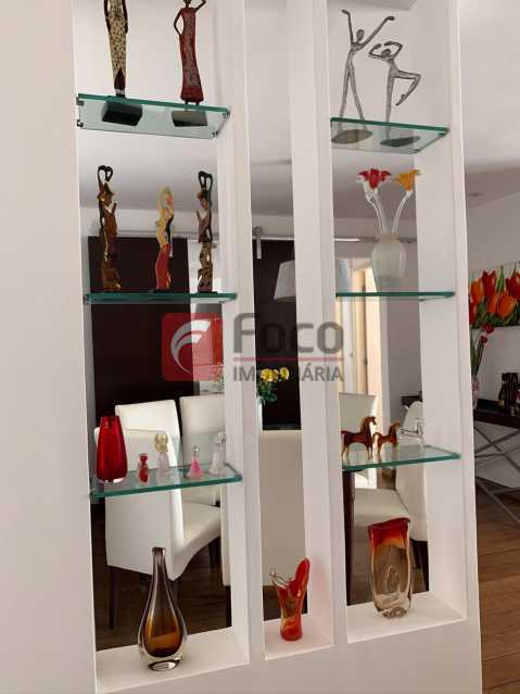 8 - Apartamento à venda Rua General Ribeiro da Costa,Leme, Rio de Janeiro - R$ 1.195.000 - JBAP31687 - 8