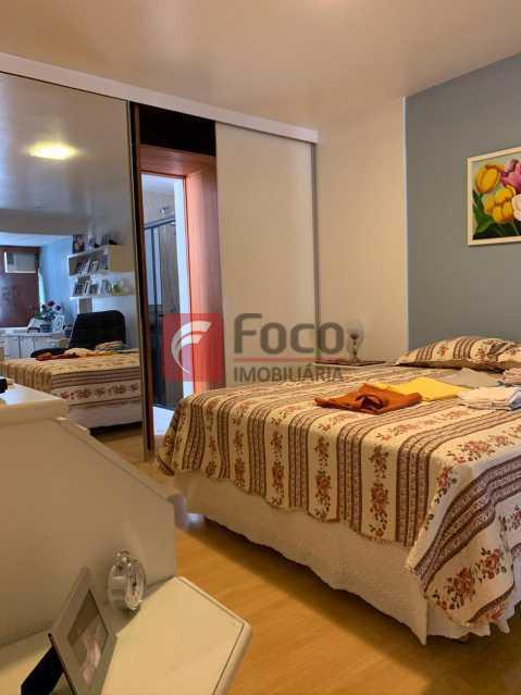 9 - Apartamento à venda Rua General Ribeiro da Costa,Leme, Rio de Janeiro - R$ 1.195.000 - JBAP31687 - 9