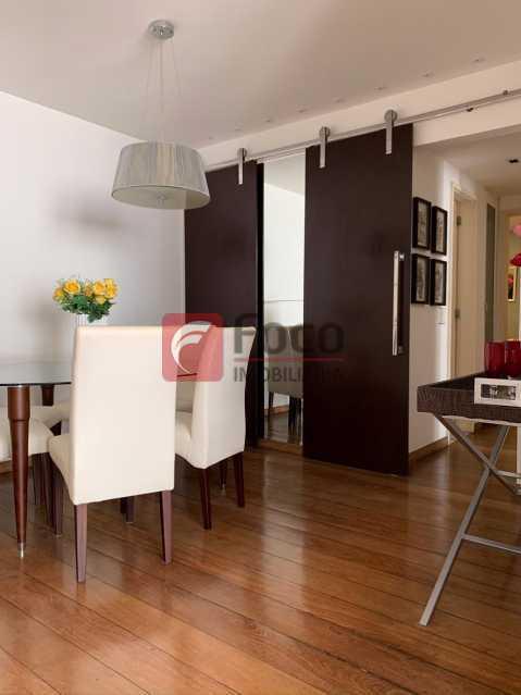 7 - Apartamento à venda Rua General Ribeiro da Costa,Leme, Rio de Janeiro - R$ 1.195.000 - JBAP31687 - 10