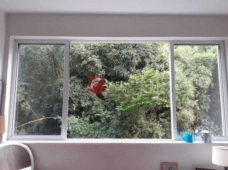 2 - Apartamento à venda Rua Cosme Velho,Cosme Velho, Rio de Janeiro - R$ 930.000 - JBAP21297 - 5