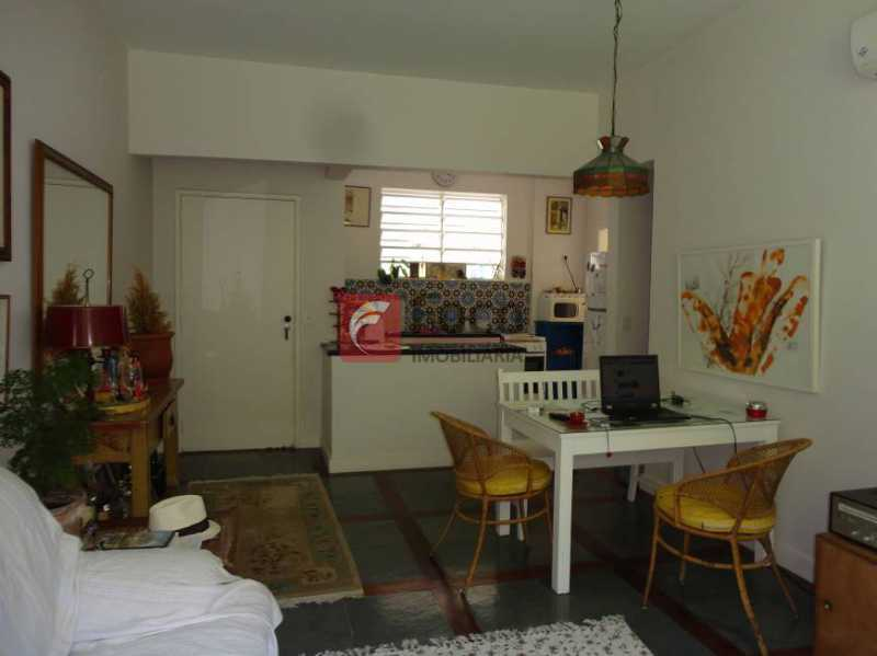 5 - Apartamento à venda Rua Cosme Velho,Cosme Velho, Rio de Janeiro - R$ 930.000 - JBAP21297 - 3