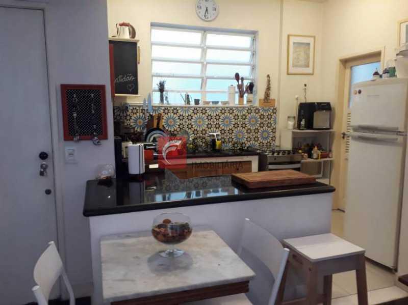 6 - Apartamento à venda Rua Cosme Velho,Cosme Velho, Rio de Janeiro - R$ 930.000 - JBAP21297 - 13