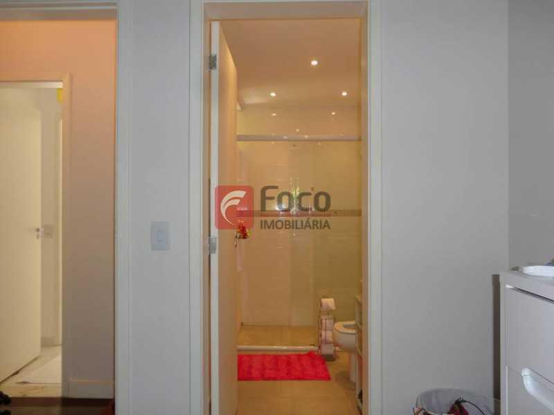 9 - Apartamento à venda Rua Cosme Velho,Cosme Velho, Rio de Janeiro - R$ 930.000 - JBAP21297 - 14