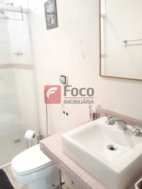10 - Apartamento à venda Rua Cosme Velho,Cosme Velho, Rio de Janeiro - R$ 930.000 - JBAP21297 - 8
