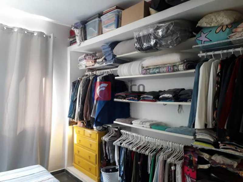 11 - Apartamento à venda Rua Cosme Velho,Cosme Velho, Rio de Janeiro - R$ 930.000 - JBAP21297 - 10