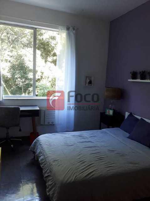 12 - Apartamento à venda Rua Cosme Velho,Cosme Velho, Rio de Janeiro - R$ 930.000 - JBAP21297 - 9