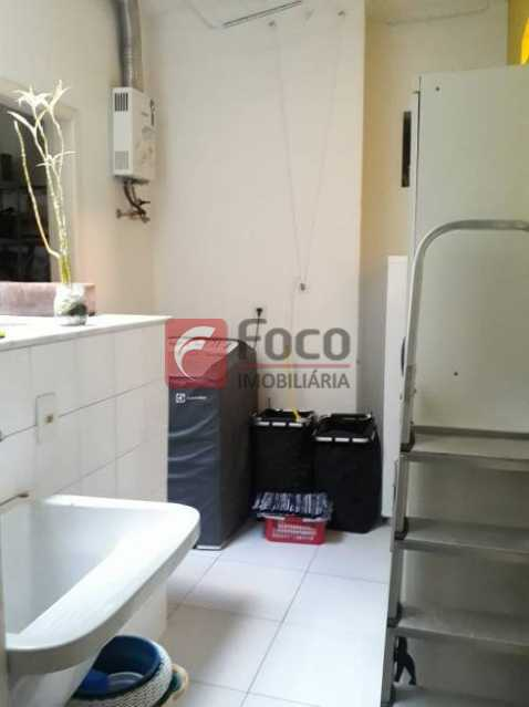16 - Apartamento à venda Rua Cosme Velho,Cosme Velho, Rio de Janeiro - R$ 930.000 - JBAP21297 - 16