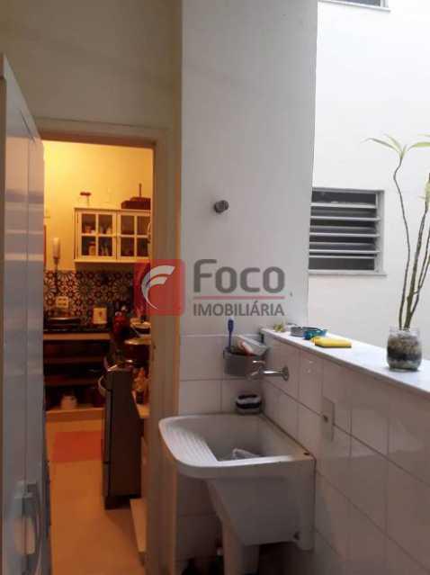 17 - Apartamento à venda Rua Cosme Velho,Cosme Velho, Rio de Janeiro - R$ 930.000 - JBAP21297 - 15