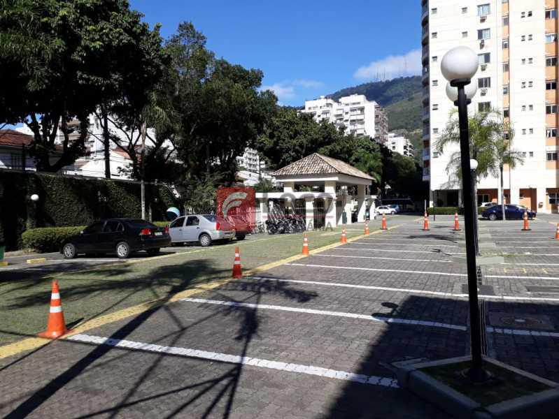 2 - Apartamento à venda Rua Garibaldi,Tijuca, Rio de Janeiro - R$ 750.000 - JBAP31698 - 21