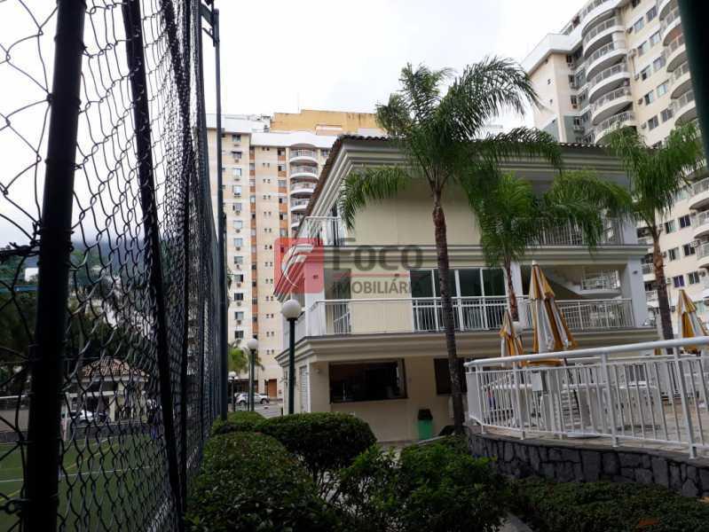 5 - Apartamento à venda Rua Garibaldi,Tijuca, Rio de Janeiro - R$ 750.000 - JBAP31698 - 25