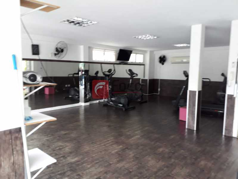 6 - Apartamento à venda Rua Garibaldi,Tijuca, Rio de Janeiro - R$ 750.000 - JBAP31698 - 26