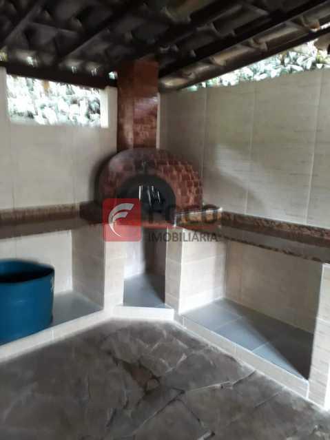 9 - Apartamento à venda Rua Garibaldi,Tijuca, Rio de Janeiro - R$ 750.000 - JBAP31698 - 27