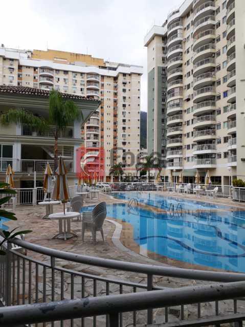 10 - Apartamento à venda Rua Garibaldi,Tijuca, Rio de Janeiro - R$ 750.000 - JBAP31698 - 18
