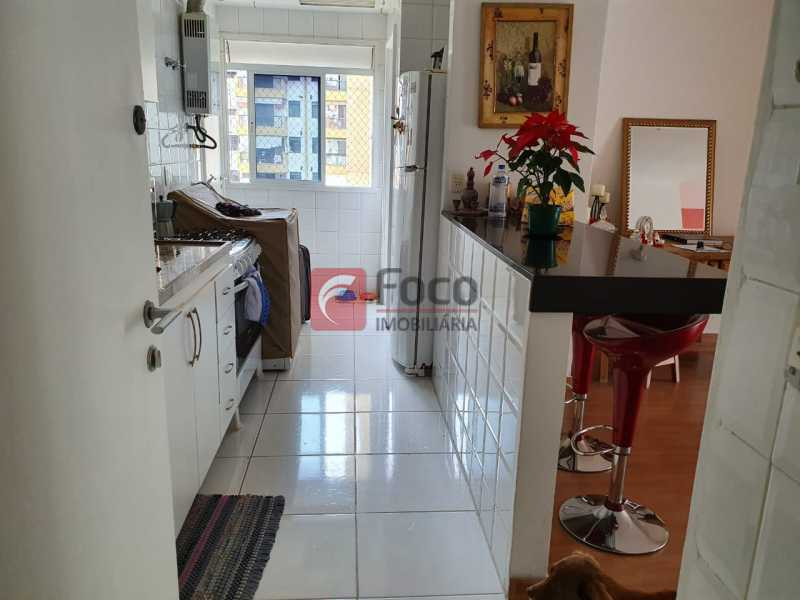 27 - Apartamento à venda Rua Garibaldi,Tijuca, Rio de Janeiro - R$ 750.000 - JBAP31698 - 15