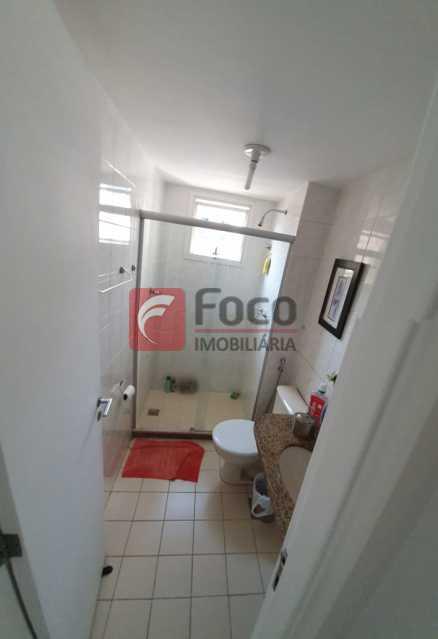 24 - Apartamento à venda Rua Garibaldi,Tijuca, Rio de Janeiro - R$ 750.000 - JBAP31698 - 13