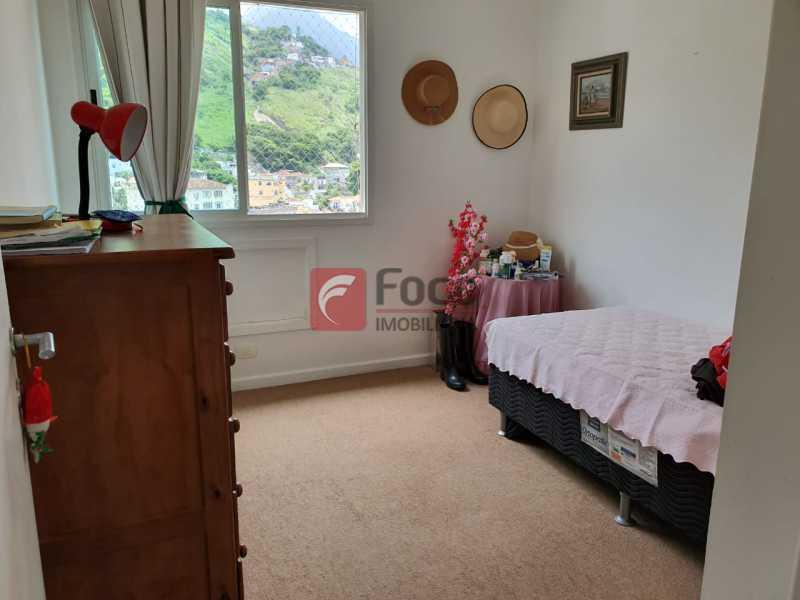 19 - Apartamento à venda Rua Garibaldi,Tijuca, Rio de Janeiro - R$ 750.000 - JBAP31698 - 6