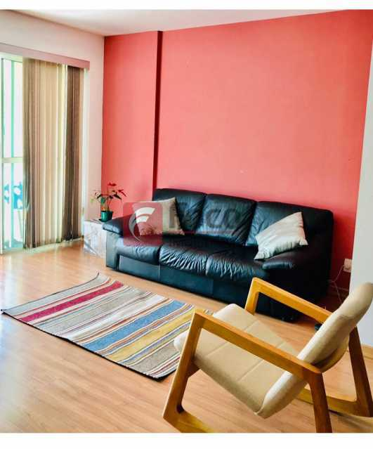 15 - Apartamento à venda Rua Garibaldi,Tijuca, Rio de Janeiro - R$ 750.000 - JBAP31698 - 5
