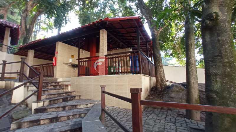 8 - Apartamento à venda Rua Garibaldi,Tijuca, Rio de Janeiro - R$ 750.000 - JBAP31698 - 23