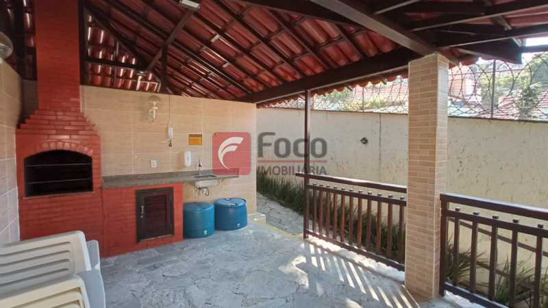 7 - Apartamento à venda Rua Garibaldi,Tijuca, Rio de Janeiro - R$ 750.000 - JBAP31698 - 19