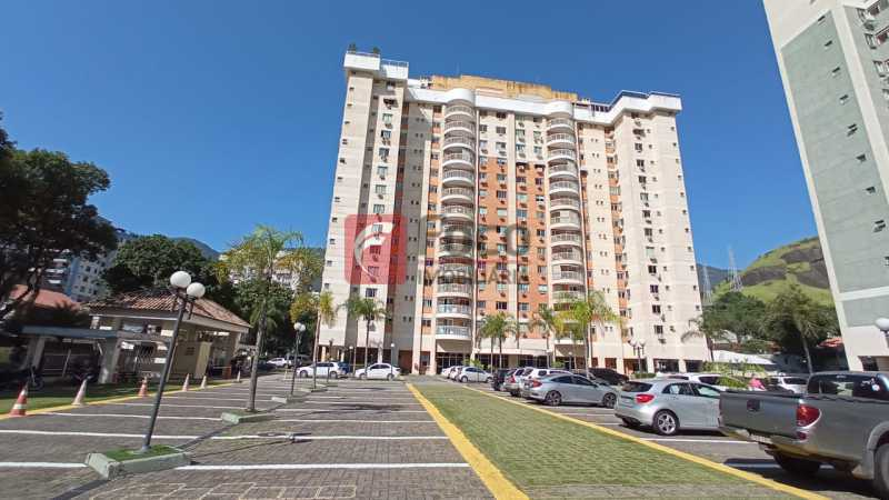 1 - Apartamento à venda Rua Garibaldi,Tijuca, Rio de Janeiro - R$ 750.000 - JBAP31698 - 22