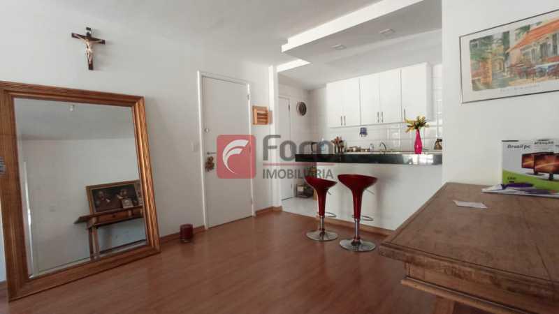26 - Apartamento à venda Rua Garibaldi,Tijuca, Rio de Janeiro - R$ 750.000 - JBAP31698 - 4