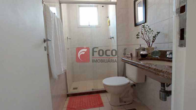 25 - Apartamento à venda Rua Garibaldi,Tijuca, Rio de Janeiro - R$ 750.000 - JBAP31698 - 14
