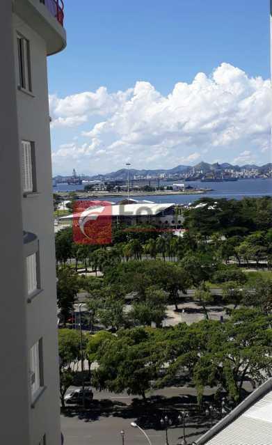 1 - Kitnet/Conjugado 32m² à venda Rua do Russel,Glória, Rio de Janeiro - R$ 350.000 - JBKI00132 - 4
