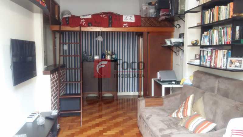2 - Kitnet/Conjugado 32m² à venda Rua do Russel,Glória, Rio de Janeiro - R$ 350.000 - JBKI00132 - 3
