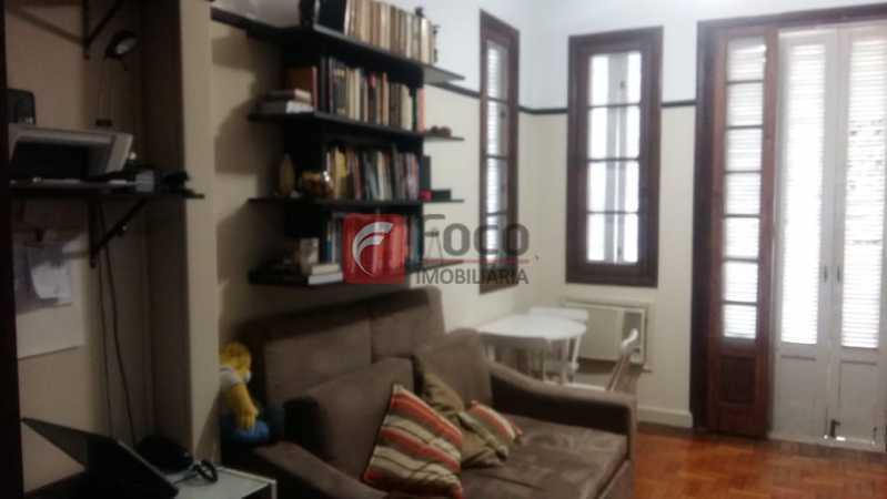 4 - Kitnet/Conjugado 32m² à venda Rua do Russel,Glória, Rio de Janeiro - R$ 350.000 - JBKI00132 - 1