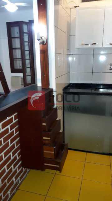 8 - Kitnet/Conjugado 32m² à venda Rua do Russel,Glória, Rio de Janeiro - R$ 350.000 - JBKI00132 - 9