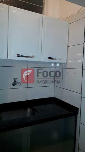 11 - Kitnet/Conjugado 32m² à venda Rua do Russel,Glória, Rio de Janeiro - R$ 350.000 - JBKI00132 - 12