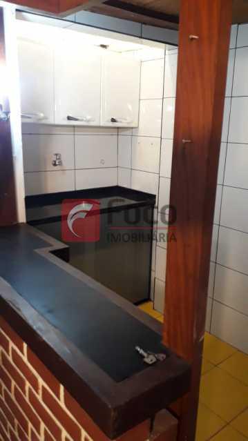 13 - Kitnet/Conjugado 32m² à venda Rua do Russel,Glória, Rio de Janeiro - R$ 350.000 - JBKI00132 - 14