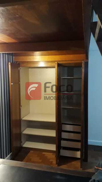 14 - Kitnet/Conjugado 32m² à venda Rua do Russel,Glória, Rio de Janeiro - R$ 350.000 - JBKI00132 - 15