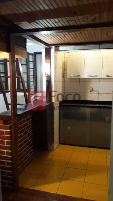 15 - Kitnet/Conjugado 32m² à venda Rua do Russel,Glória, Rio de Janeiro - R$ 350.000 - JBKI00132 - 16