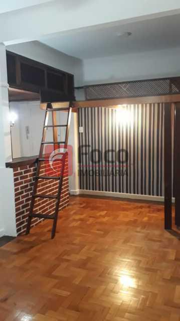 16 - Kitnet/Conjugado 32m² à venda Rua do Russel,Glória, Rio de Janeiro - R$ 350.000 - JBKI00132 - 17