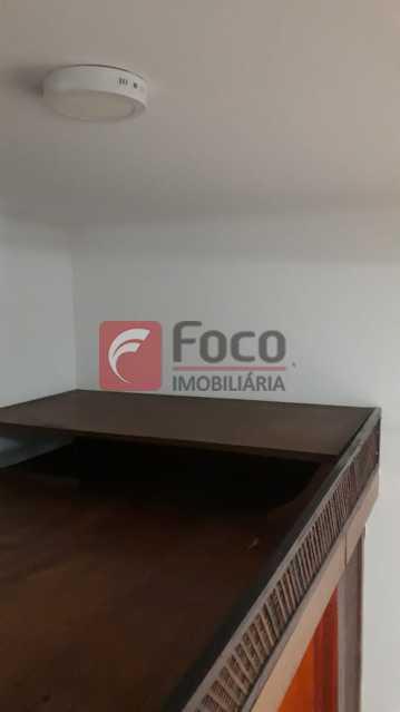 19 - Kitnet/Conjugado 32m² à venda Rua do Russel,Glória, Rio de Janeiro - R$ 350.000 - JBKI00132 - 20