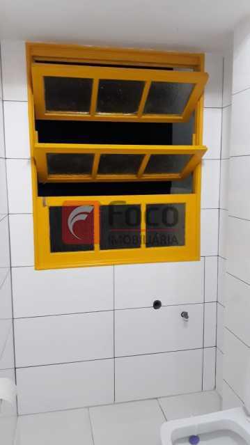 26 - Kitnet/Conjugado 32m² à venda Rua do Russel,Glória, Rio de Janeiro - R$ 350.000 - JBKI00132 - 27