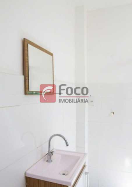 BANHEIRO: - Kitnet/Conjugado 30m² à venda Rua Humberto de Campos,Leblon, Rio de Janeiro - R$ 450.000 - JBKI00133 - 3