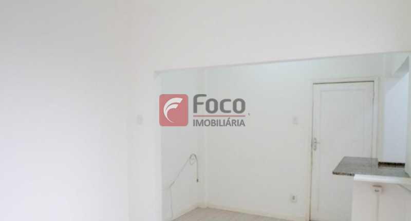 SALA: - Kitnet/Conjugado 30m² à venda Rua Humberto de Campos,Leblon, Rio de Janeiro - R$ 450.000 - JBKI00133 - 6