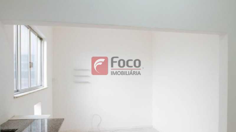 SALA: - Kitnet/Conjugado 30m² à venda Rua Humberto de Campos,Leblon, Rio de Janeiro - R$ 450.000 - JBKI00133 - 7
