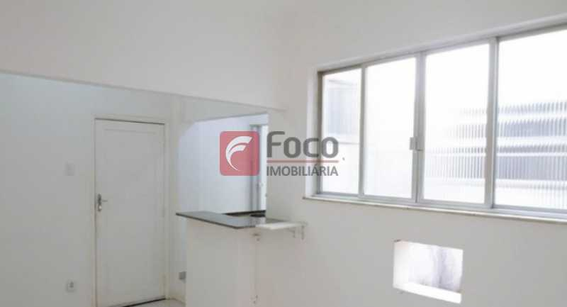 QUARTO: - Kitnet/Conjugado 30m² à venda Rua Humberto de Campos,Leblon, Rio de Janeiro - R$ 450.000 - JBKI00133 - 8